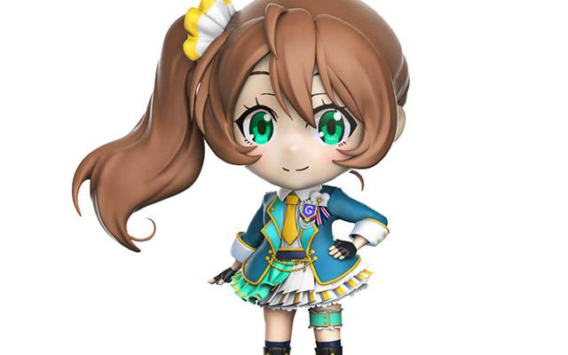 3D Character Art02