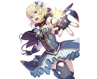 Character Art - icon