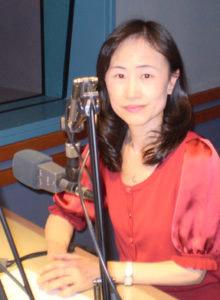 Kayoko Atsumi