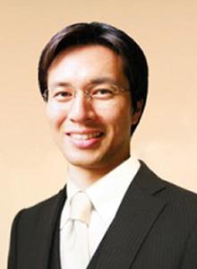 Tsutomu Kawashima