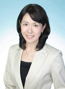 Naoko Matsumoto