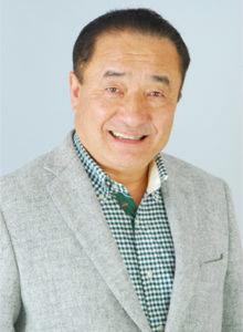 Kazutoshi Naba