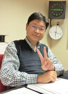 Zhongling Qi