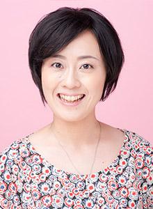 Shoko Yamamoto