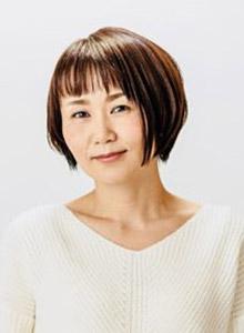 Kayo Takeyama