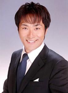 Tsuyoshi Yokoyama
