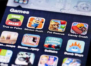 Game/app PV