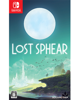 LOST SPHERE